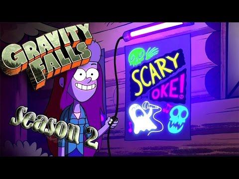 Gravity Falls   Season 2 Episode 1