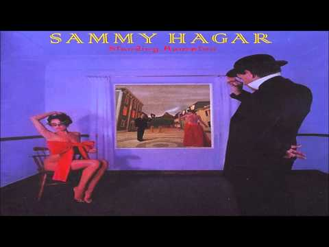 Sammy Hagar - Cant Get Loose