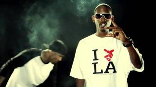 Kurupt - I'm Burnt feat Problem