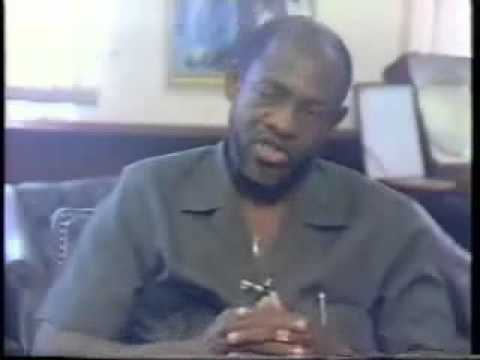CaribNation: Dr David Hinds interviews St Kitts-Nevis PM, Dr Denzil Douglas