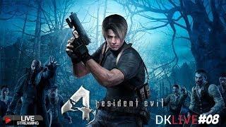 RESIDENT EVIL 4 - (PS4) JOGANDO PELA PRIMEIRA VEZ