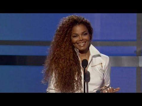 (PARODY) The Legends Panel | Janet Jackson's BET Acceptance Speech