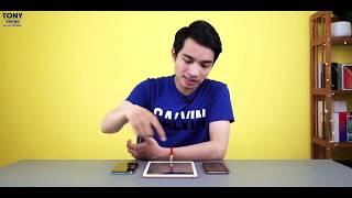 iPad TỐT QUÁ mà làm gì?