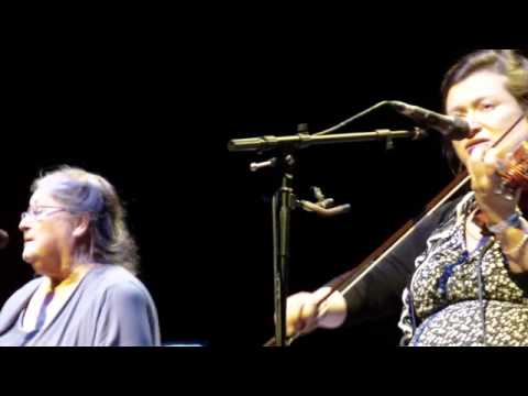 Eliza Carthy - Bunch Of Thyme