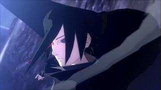 Sasuke vs Kinshiki Boss Battle Gameplay! Road To Boruto | Naruto Shippuden Ultimate Ninja Storm 4