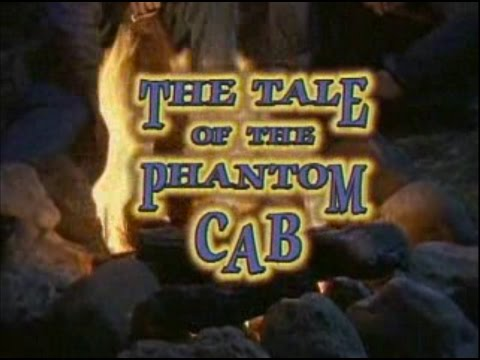 Skype AYAOTD Viewing: The Tale Of The Phantom Cab (James & Malcolm)