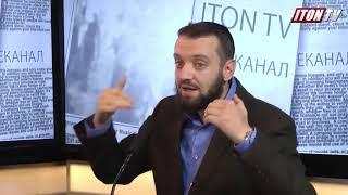 Рав М.Финкель: Как стать евреем