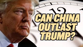 Can China Outlast Trump? | US China Trade War | News Headlines | China Uncovered