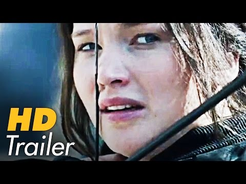 DIE TRIBUTE VON PANEM: MOCKINGJAY TEIL 1 Trailer German [HD]