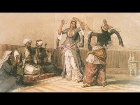 Танец который сводил с ума древних царей. Тайна сверхъестественных способностей. Интересные факты.