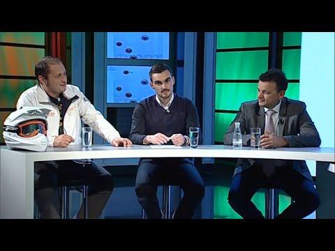 Fundjava Sport 29 Nëntor 2014 - Ora News-
