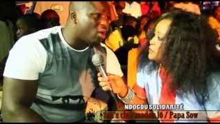 Ndougou Solidarité | Fan's Club Modou Lo / Papa Sow