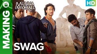 download lagu Munna Michael  Making Of Swag -  Song gratis