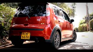 2009 Mitsubishi Colt Ralliart Version - R - Ep.9