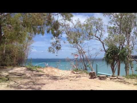 Teaser#5 : Great Keppel Island