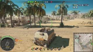 World of Tanks ( Xbox One ) My kill!