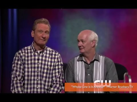 'Whose Line Is It Anyway?' Returning to TV