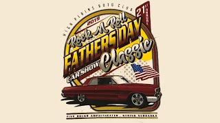 21st Annual High Plains Auto Club RocknRoll Father's Day Classic Car Show