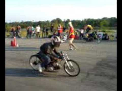 MUSC sprint 4t open Final(kg Gajah)