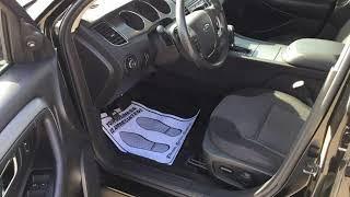 2011 Ford Taurus SEL Used Cars - Lapeer,MI - 2019-05-20
