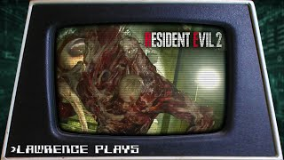 Fly Like a G2 - Lawrence Plays Resident Evil 2 Pt. 10
