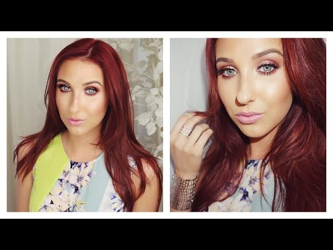 Dewy Luminous Skin - Makeup Tutorial + Tips For Oily & Dry Skin