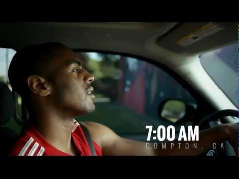 Arron Afflalo: A Day in the Life | ArronAfflalo4.com