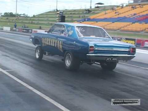 Gasser Dodge Drag Dodge Dart Gasser