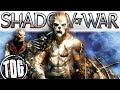 THE UNASHAMED NEMESIS   Middle Earth: Shadow of War Gameplay MP3