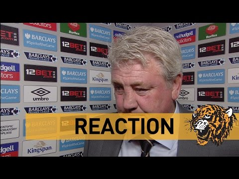 The Tigers v Liverpool | Reaction With Steve Bruce