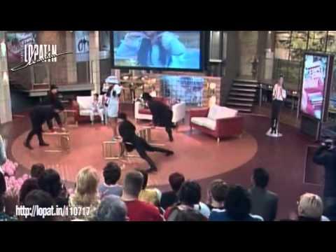 Лолита - Не заморачивайся / Премьера 2011