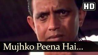 Phool Yeh Angaar Ban Gaya 3 - Phool Aur Angaar Songs - Mohammed Aziz - Anu Malik Hits
