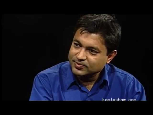 Amit Pande on Design and Innovation