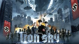 Upcoming Movie trailers Hollywood 2015 Iron SkyThe Coming Race