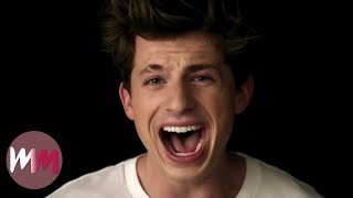 Download Lagu Top 5 Things You Didn't Know About Charlie Puth Gratis STAFABAND