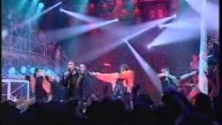 Take That on Top Of The Pops - Sure - 1994