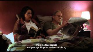 Weekends in Normandy / Week-ends (2014) - Trailer English Subs