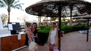 Egypt, Sharm El Sheikh, Royal Grand Sharm Hotel 2014