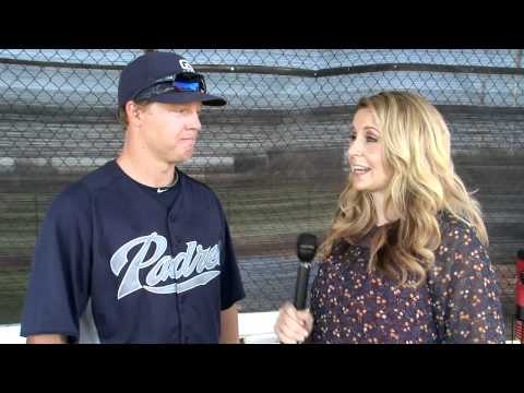 Meet The Padres: Nick Hundley