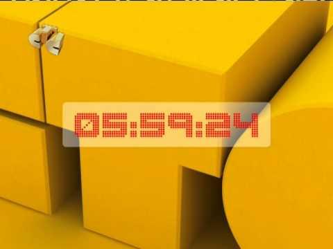 Часы (СТС, 2010 - 2012) (5:59)