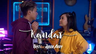 Download lagu VAYZ FT JIHAN AUDY - GUSTI TRESNOKU KANDAS