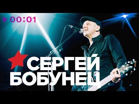 Сергей Бобунец - Пока танцуют ангелы (Lyric Video)