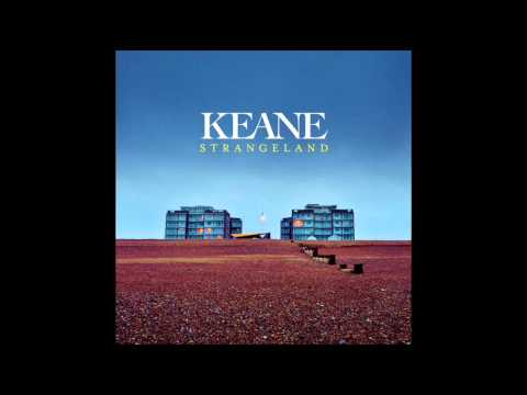 Keane - On The Road