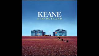 Watch Keane On The Road video