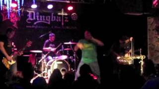 Watch Hub City Stompers Ska Ska Black Sheep video