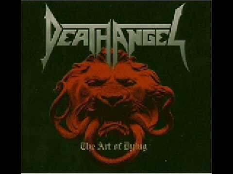 Death Angel - 5 Steps of Freedom