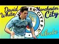 DAVID WHITE - Manchester City cult hero MP3