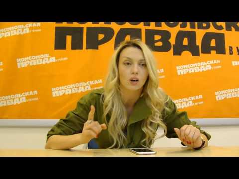 Оля Полякова (часть 1)