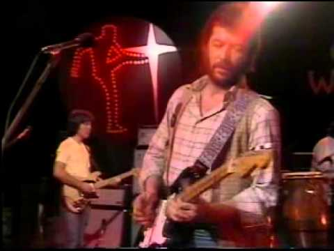 Eric Clapton - Old Grey Whistle Test (Live 1977)