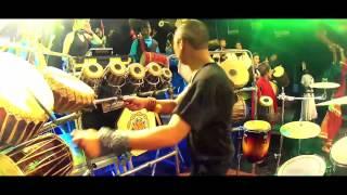Medley - English (Maya ko Dori, Ow Amira, Kali Kali)